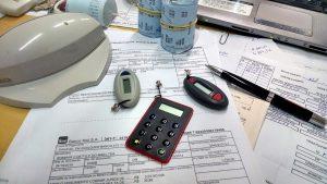 Boletos bancários passarão a ter os dados do emissor e do pagador