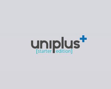 UniPlus Starter Edition
