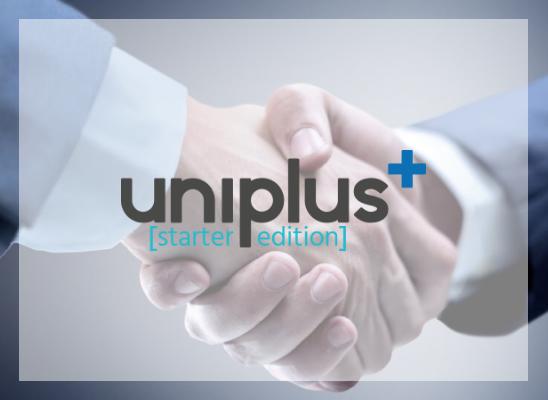 Sistema UniPlus Starter Edition