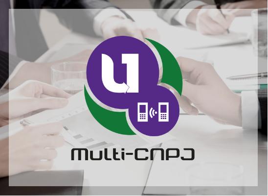 Módulo Módulo Multi-CNPJ