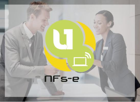 Módulo Módulo NFS-E Nota Fiscal Eletrônica de Serviço
