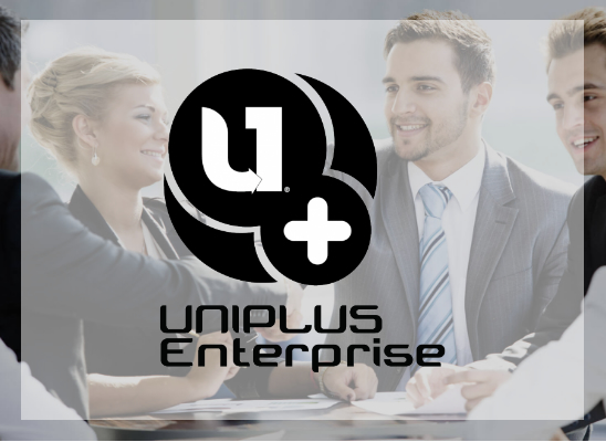Módulo Módulo Uniplus Enterprise